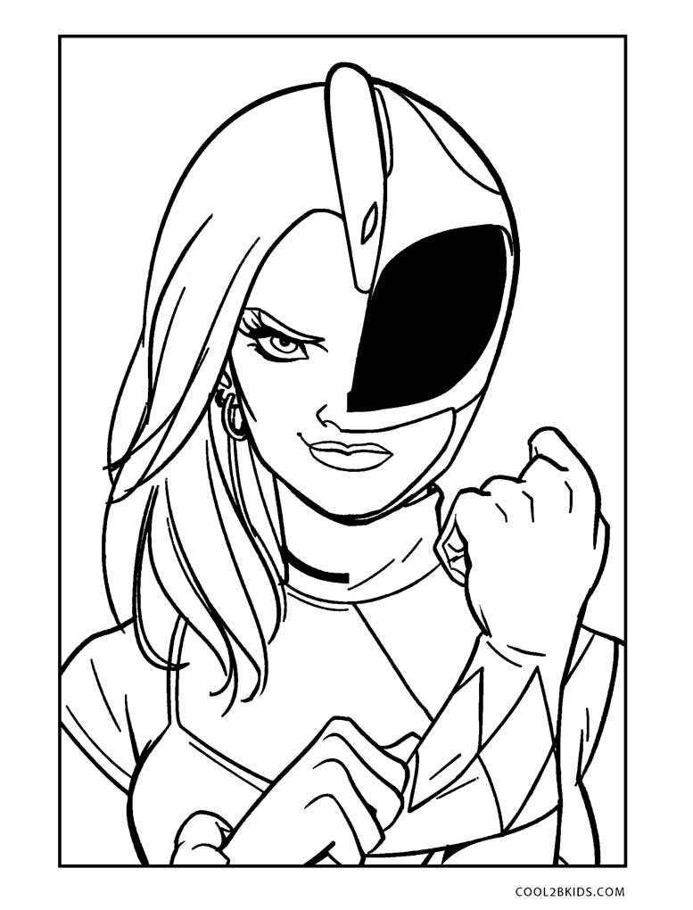 power ranger color pages power rangers coloring pages download and print power power ranger color pages