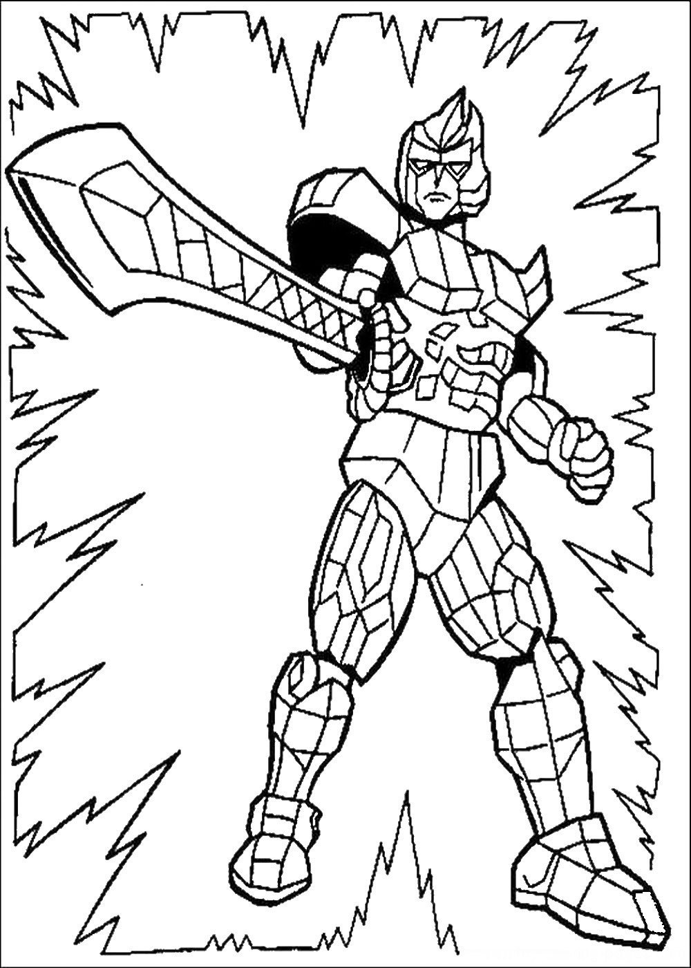 power ranger color pages power rangers dino charge free coloring pages pages color power ranger