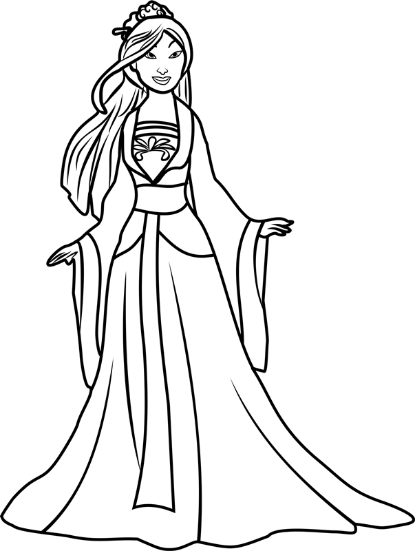 princess mulan coloring pages disney princess coloring pages minister coloring mulan pages coloring princess
