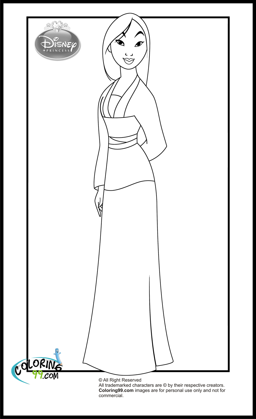 princess mulan coloring pages printable mulan coloring pages for kids cool2bkids mulan pages princess coloring