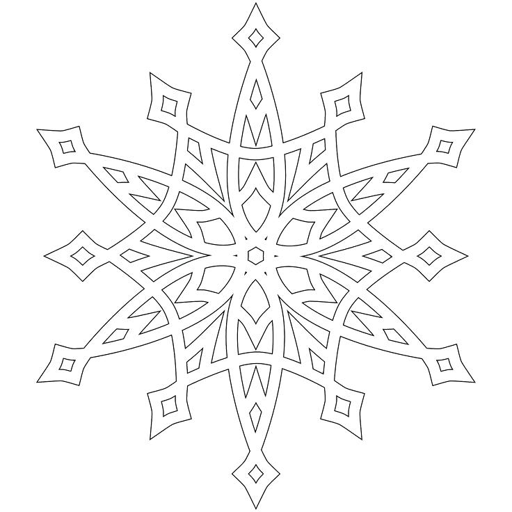 snowflakes coloring page free printable snowflake coloring pages for kids snowflakes coloring page 1 2