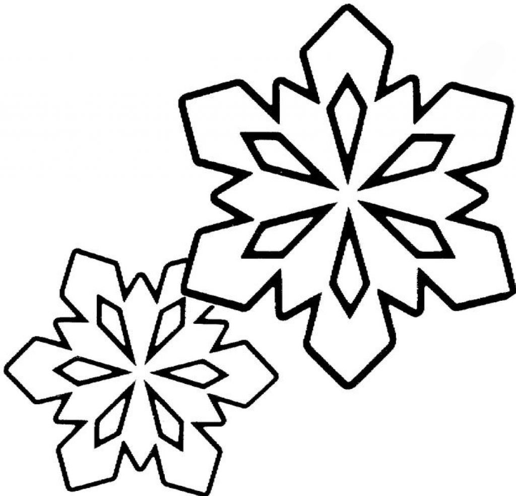 snowflakes coloring page printable snowflake coloring pages for kids cool2bkids page coloring snowflakes