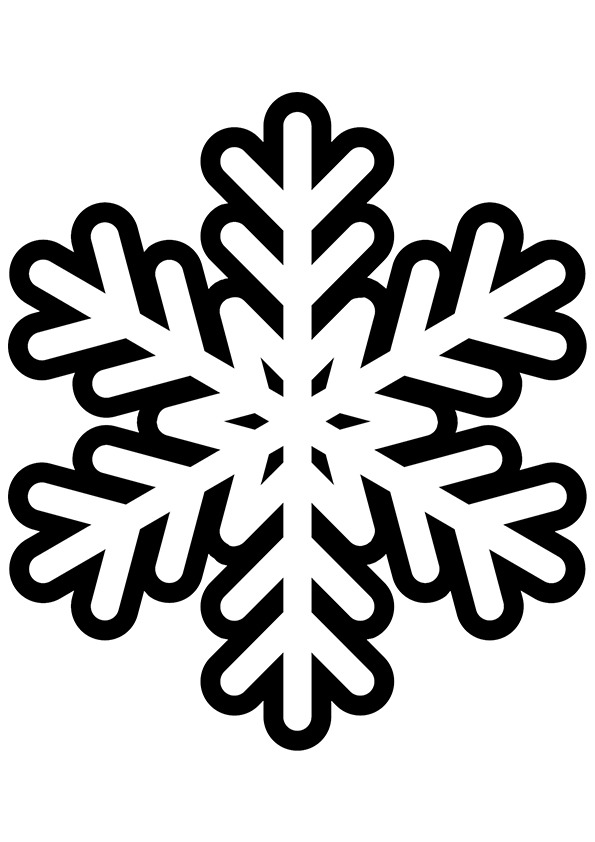 snowflakes coloring page snowflake coloring pages to download and print for free page snowflakes coloring