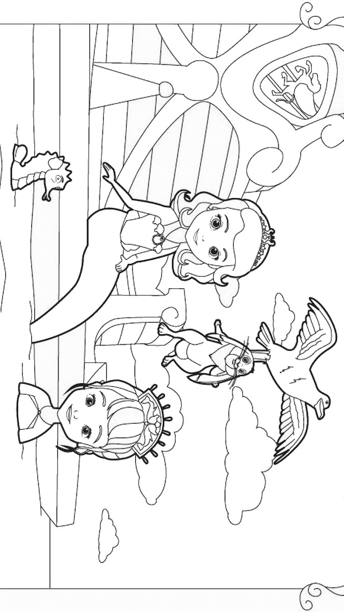 sofia the first coloring book sofia the first coloring book the sofia first book coloring
