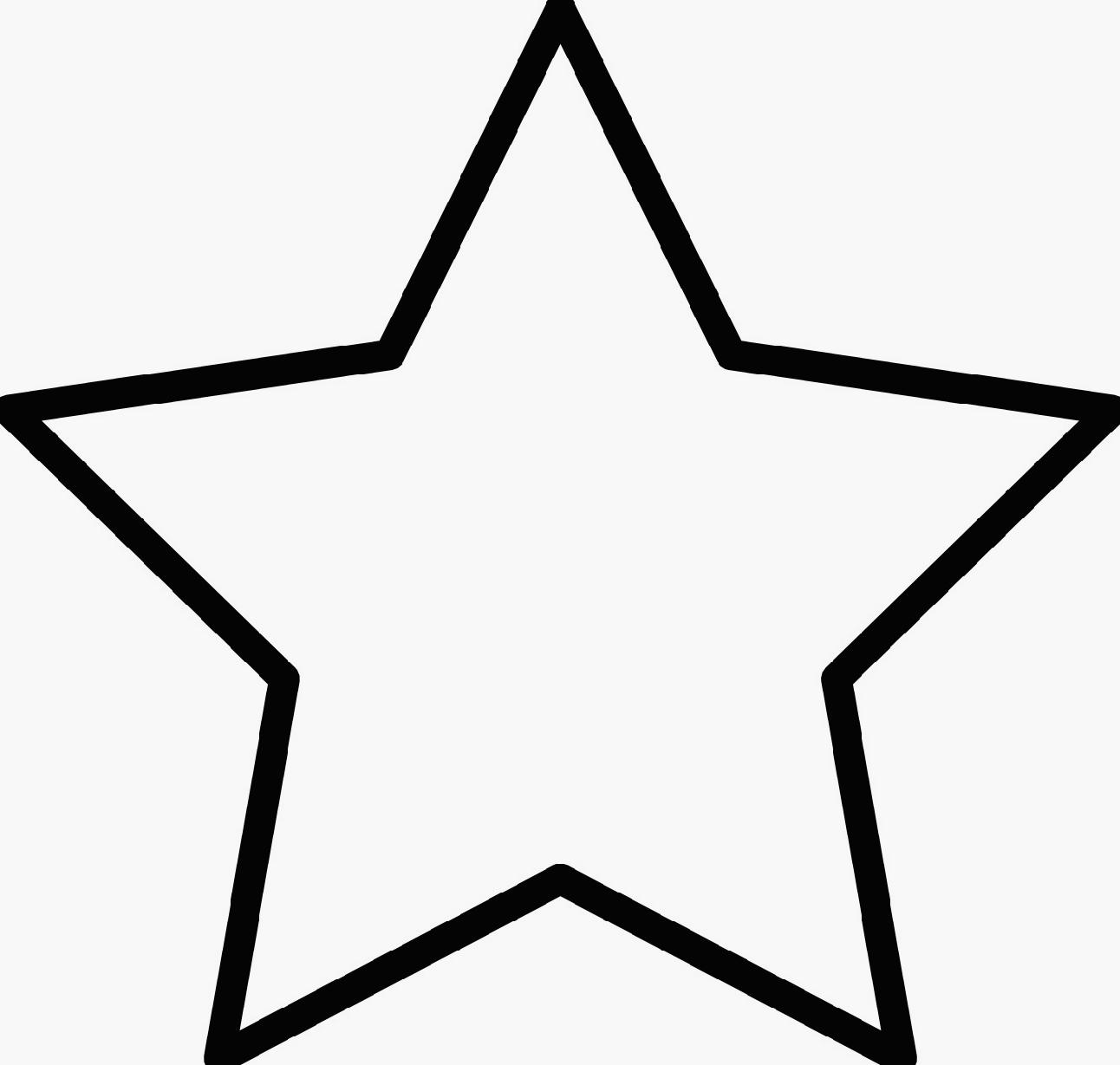 star coloring pages star coloring pages for childrens printable for free coloring pages star