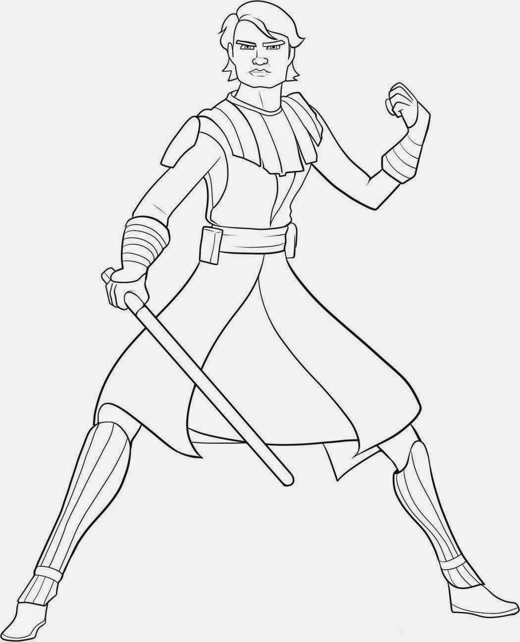 star wars coloring pages anakin skywalker anakin skywalker coloring page topcoloringpagesnet star coloring anakin skywalker pages wars