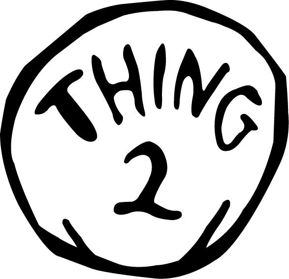 thing 1 and thing 2 coloring pages thing 1 and thing 2 coloring pages free download on 1 pages and coloring 2 thing thing