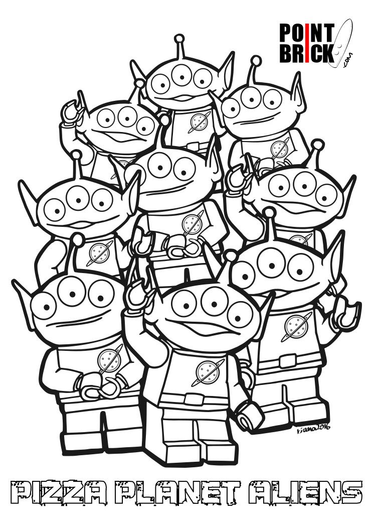 toy story lego coloring pages 17 best images about coloring pages on pinterest toy story coloring lego pages