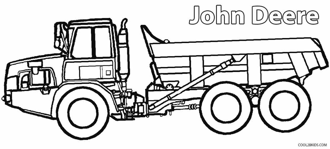 tractor pictures to color 25 best tractor coloring pages to print color tractor to pictures