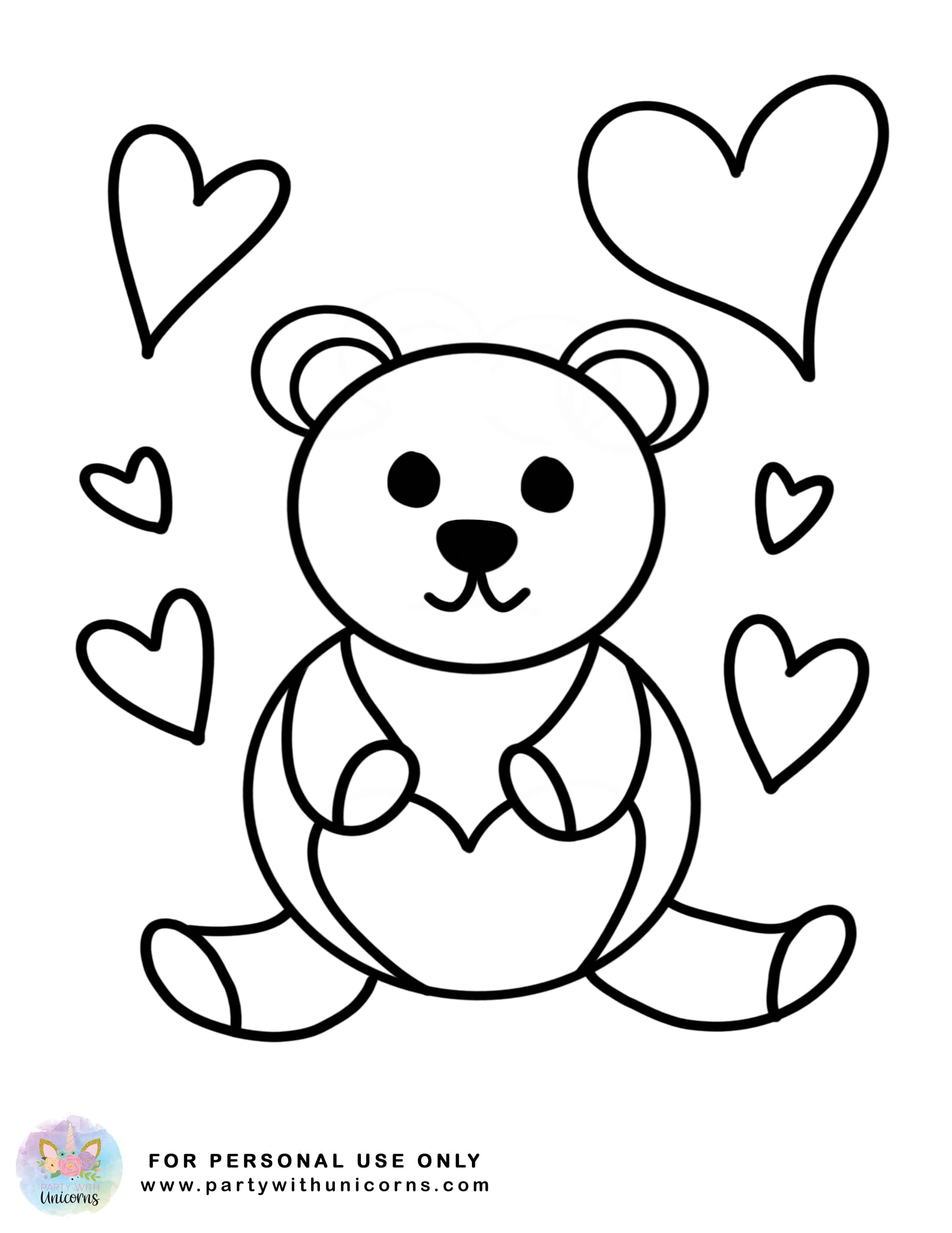 valentines coloring page valentines coloring pages free coloring pages for kids valentines coloring page