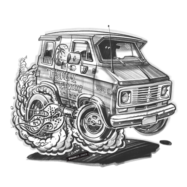 van drawing learn how to draw volkswagen bus other step by step van drawing