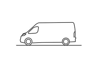 van drawing vans drawing at getdrawings free download van drawing 1 1