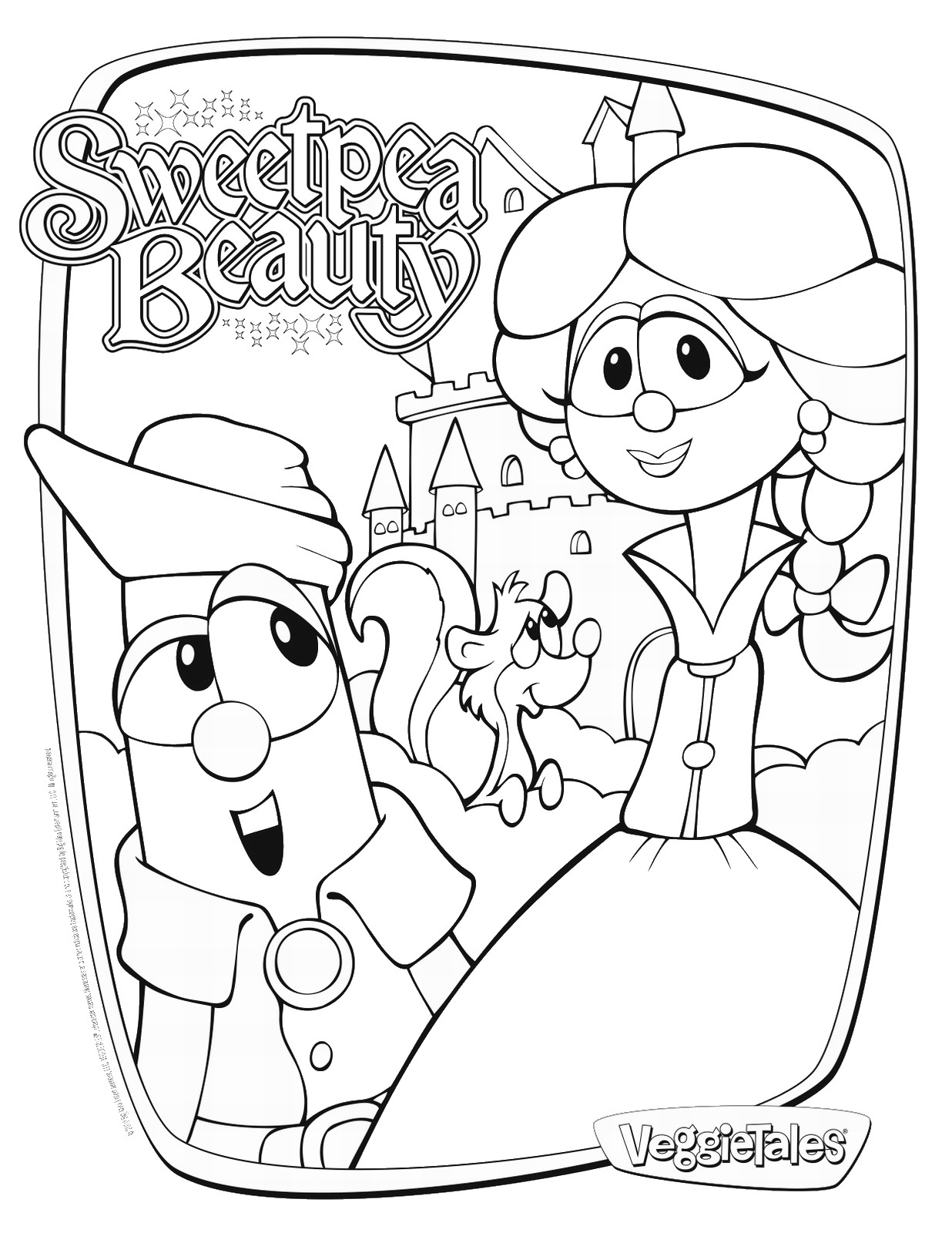 veggie tales coloring free printable veggie tales coloring pages for kids veggie coloring tales