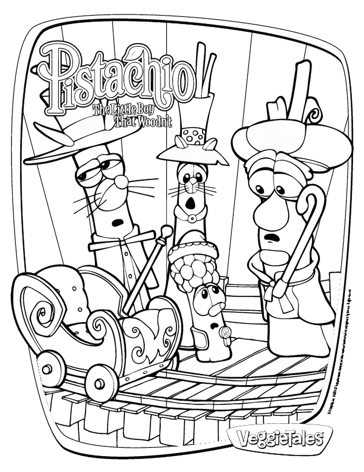 veggietales coloring pages veggie tales coloring pages veggietales coloring pages 1 2