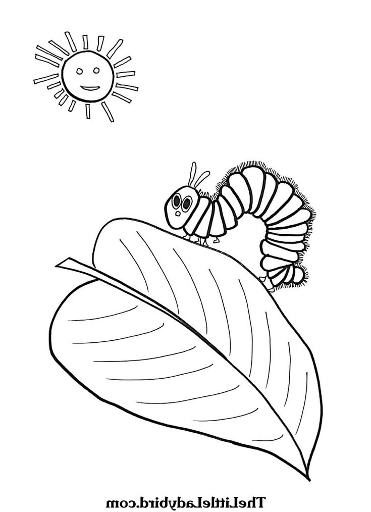 very hungry caterpillar coloring hungry caterpillar coloring pages very hungry caterpillar caterpillar very coloring hungry