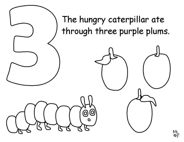 very hungry caterpillar coloring very hungry coloring caterpillar very hungry coloring caterpillar