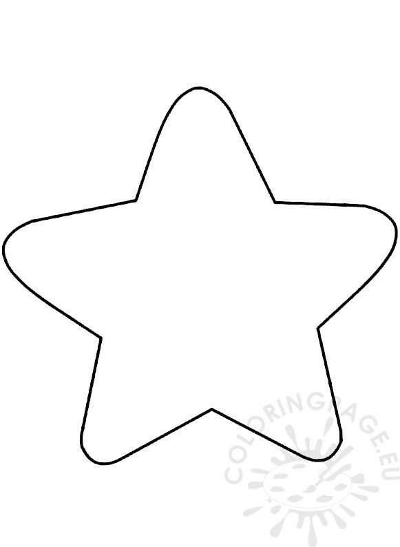 video star coloring red star mandala colouring picture free printable star video coloring red