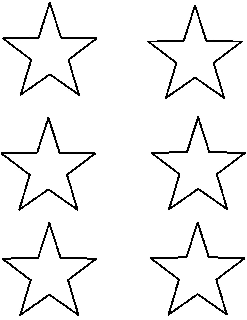 video star coloring red star template red white blue classroom stars star red video coloring