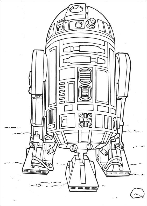 video star coloring red star wars 028 coloring page coloring star red video