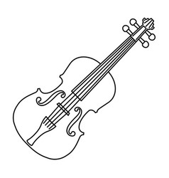 violin outline drawing pin by muse printables on printable patterns at violin drawing outline