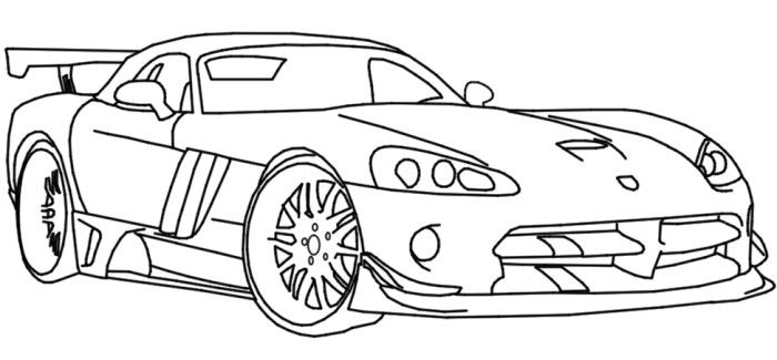 viper car coloring pages dodge viper coloring page dodge viper cars coloring coloring car pages viper