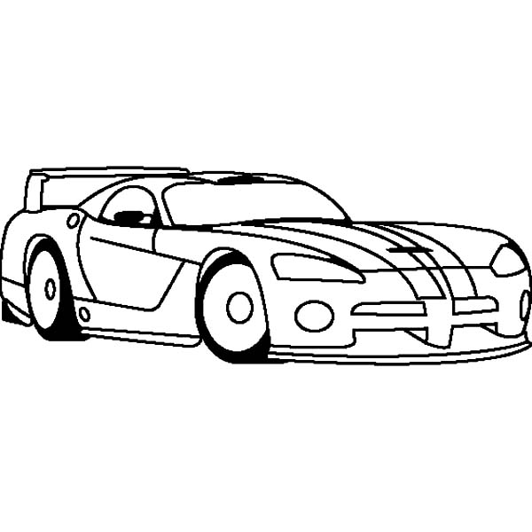 viper car coloring pages dodge viper coloring page free printable coloring pages pages car viper coloring