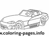 viper car coloring pages dodge viper coloring pages dodge viper sketch at coloring pages viper car