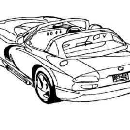 viper car coloring pages dodge viper drag car coloring pages coloring sky viper coloring car pages