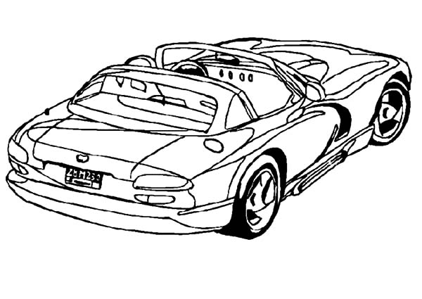 viper car coloring pages dodge viper drag car coloring pages coloring sky viper coloring pages car