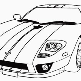 viper car coloring pages dodge viper drawing at getdrawings free download coloring car pages viper