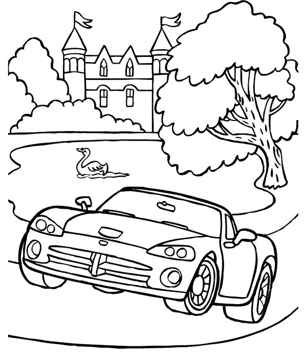 viper car coloring pages dodge viper pages coloring pages viper coloring pages car