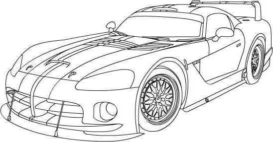 viper car coloring pages fast car viper coloring page wecoloringpagecom viper pages car coloring