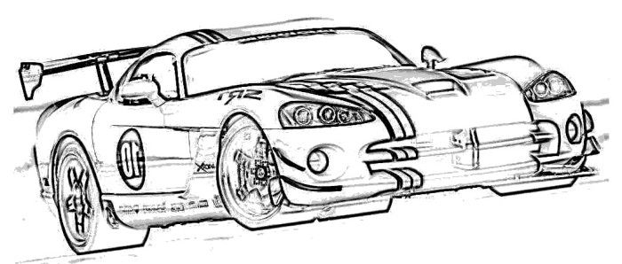viper car coloring pages topcoloringpagesnet coloring pages viper car