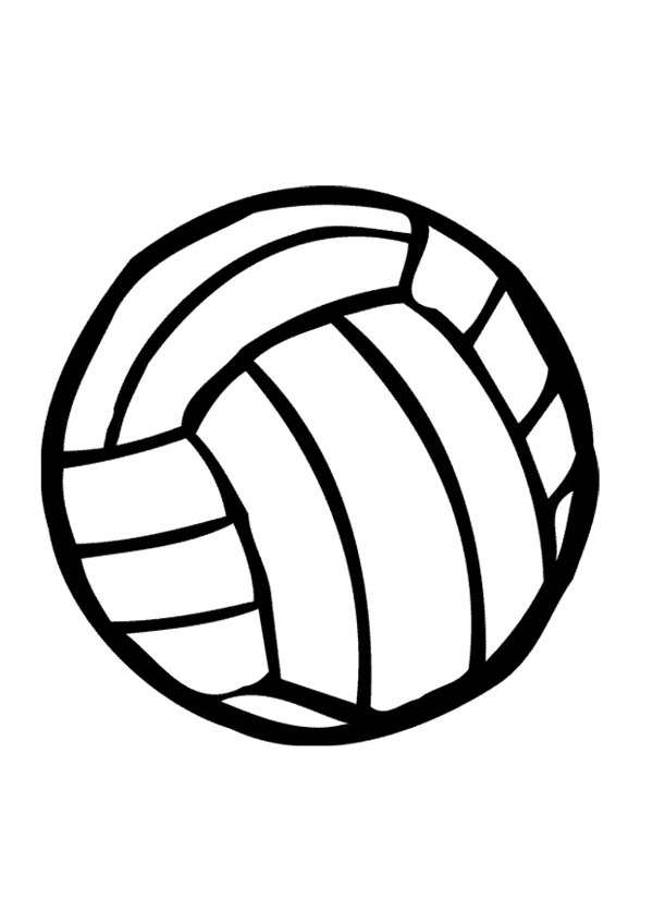 volleyball coloring pages printable free printable volleyball coloring pages for kids pages coloring printable volleyball