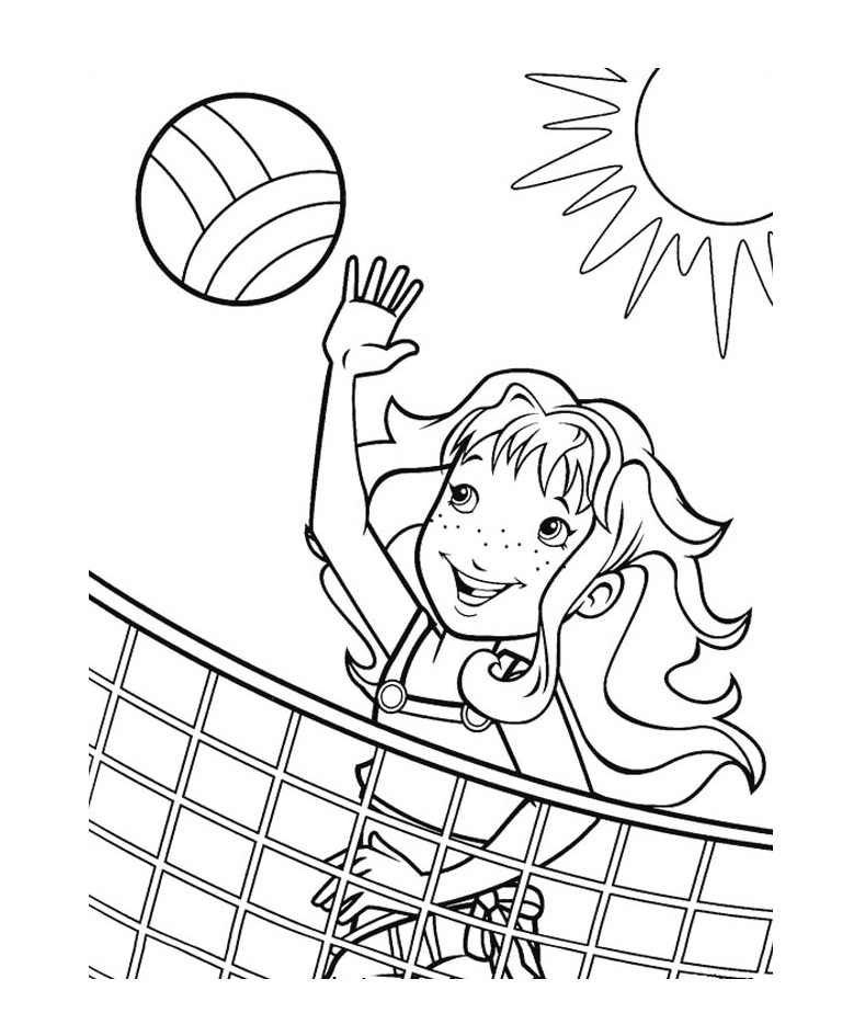 volleyball coloring pages printable free printable volleyball coloring pages for kids printable volleyball pages coloring