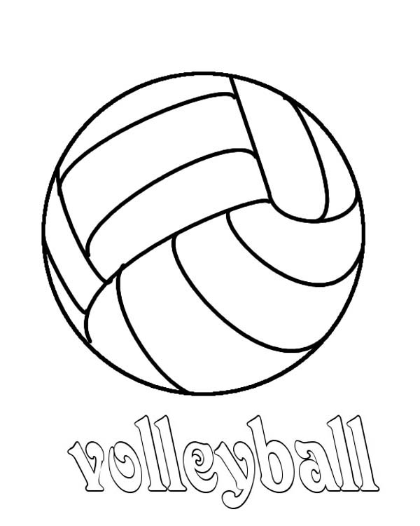 volleyball coloring pages printable printable volleyball coloring pages for kids cool2bkids coloring volleyball printable pages