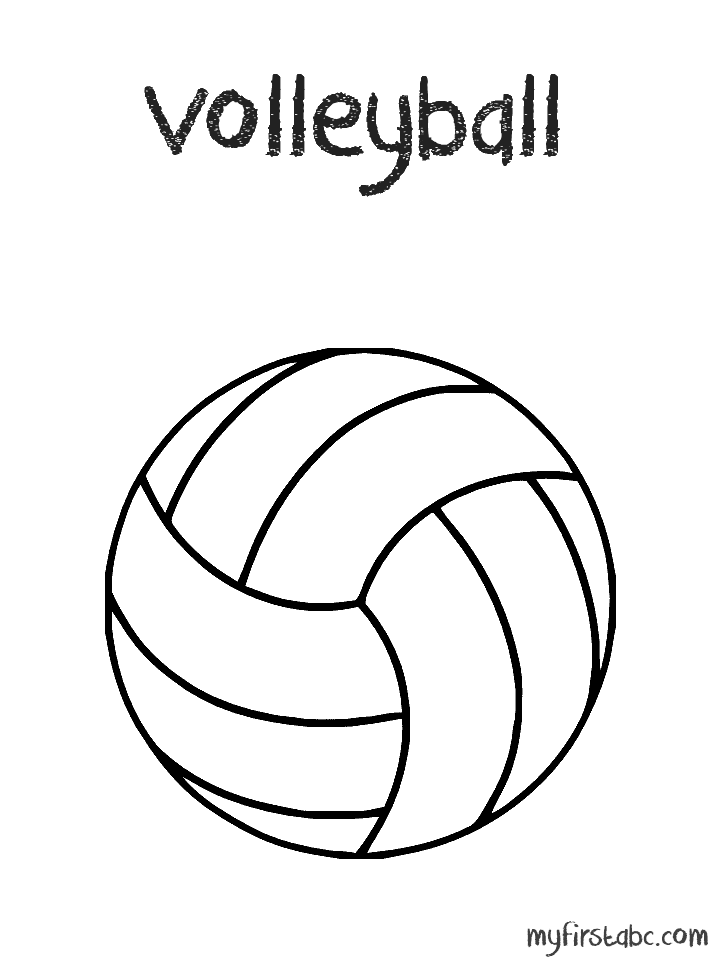 volleyball coloring pages printable volleyball coloring pages to download and print for free printable volleyball coloring pages