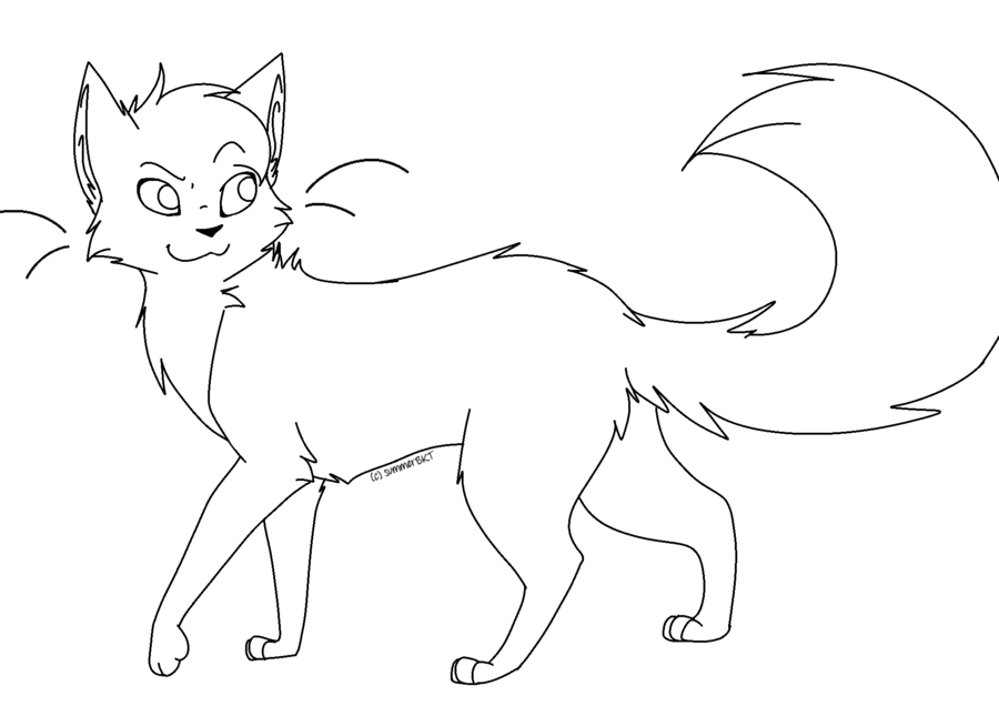 warrior cat coloring sheets warrior cat coloring pages to download and print for free sheets coloring warrior cat