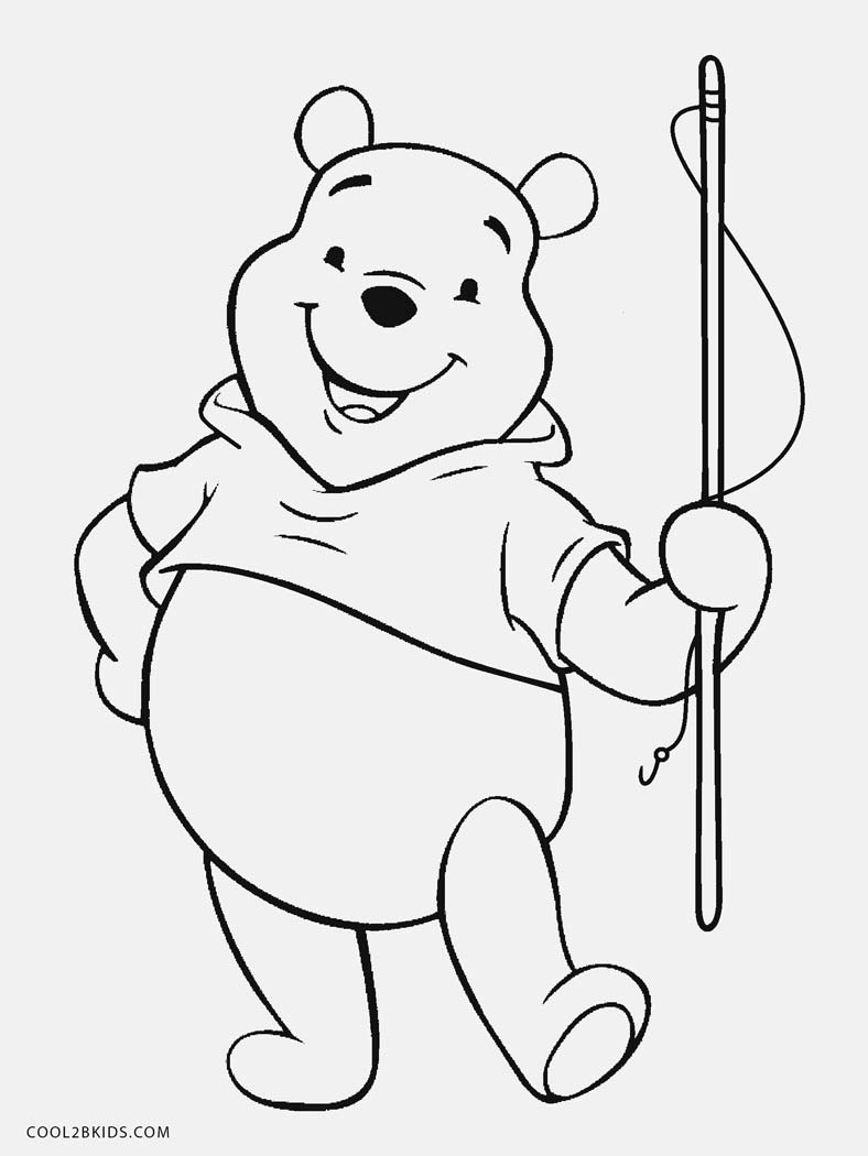 winnie the pooh pictures to color free printable winnie the pooh coloring pages for kids color pooh pictures the winnie to