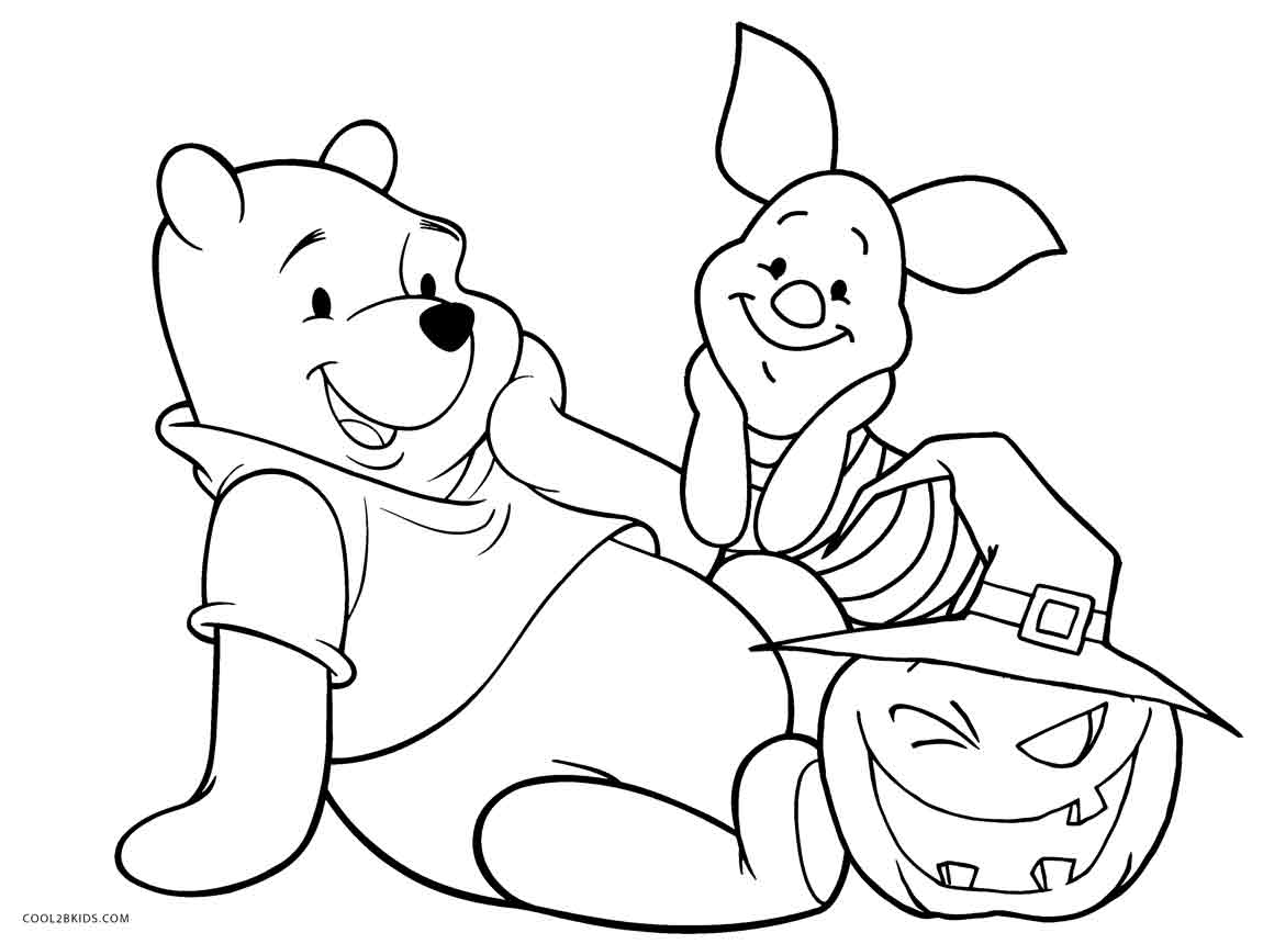 winnie the pooh pictures to color thanksgiving coloring pages winnie the pooh thanksgiving pooh winnie the color pictures to