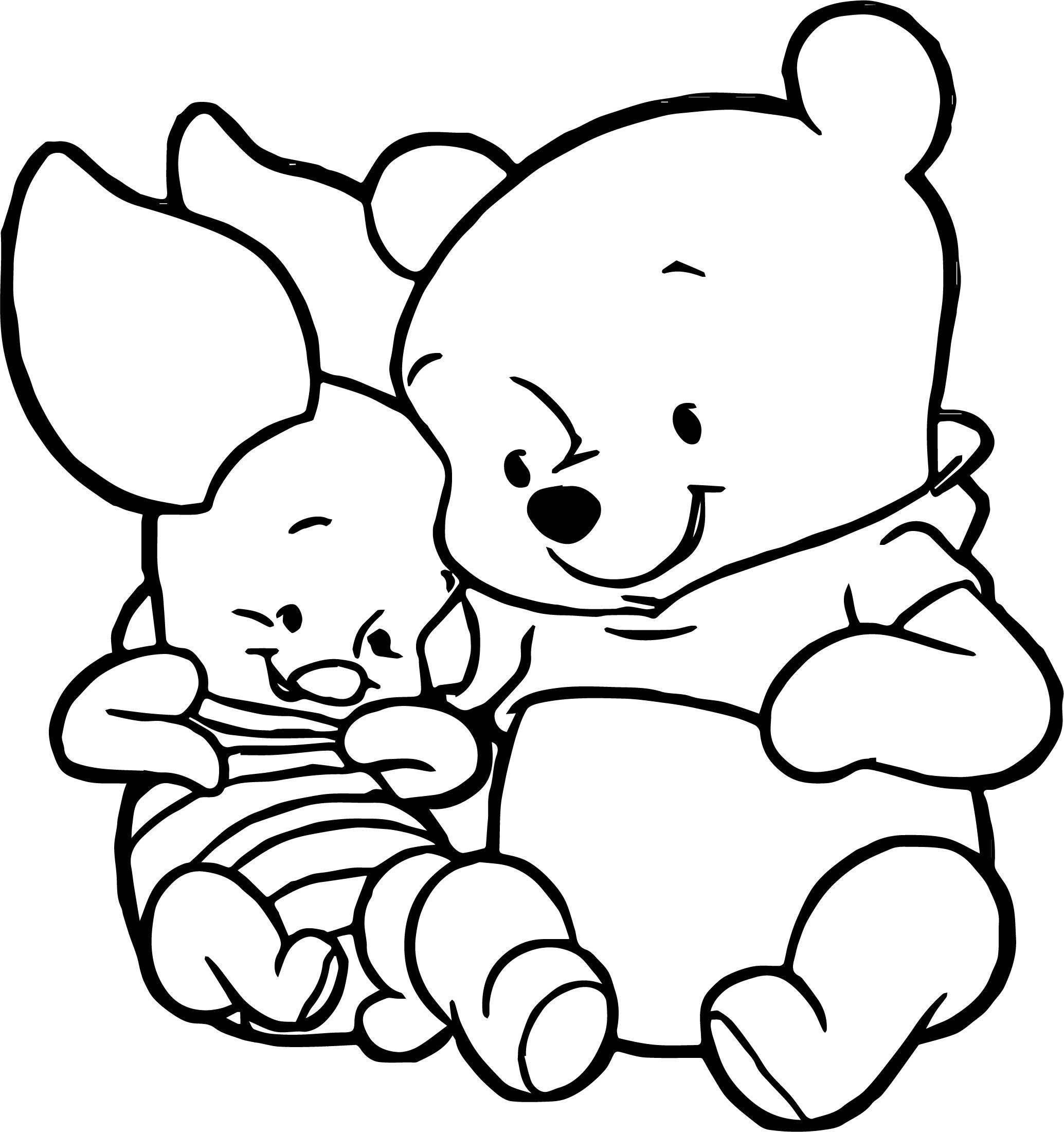 winnie the pooh pictures to color winnie the pooh coloring pages disneyclipscom color the to winnie pooh pictures