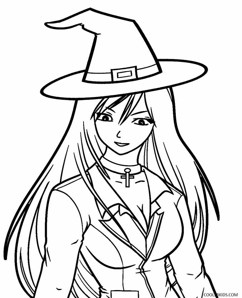 witch coloring pages printable witch coloring pages for kids cool2bkids coloring witch pages