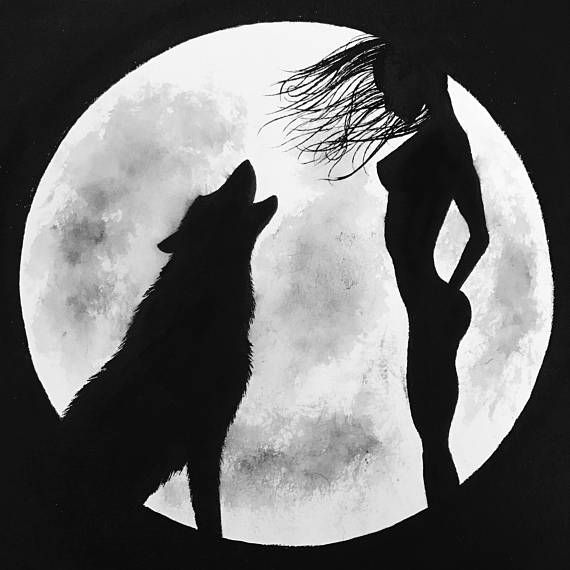 wolf howling at the moon drawing pin on signature collection howling moon the wolf at drawing