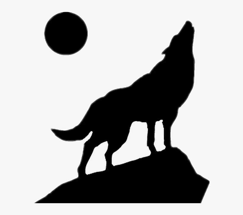 wolf howling at the moon drawing wolf howling at the moon drawing free download on clipartmag drawing wolf moon the howling at
