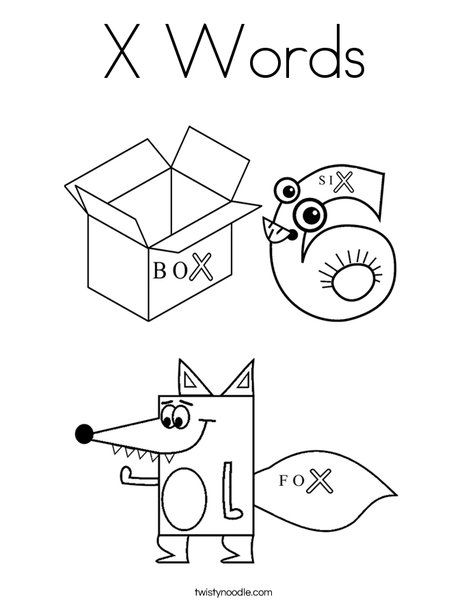 x coloring sheet 182 best images about preschool and learning on pinterest coloring sheet x