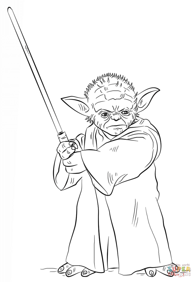 yoda coloring pages i created a coloring page for bebe yoda the child enjoy coloring yoda pages