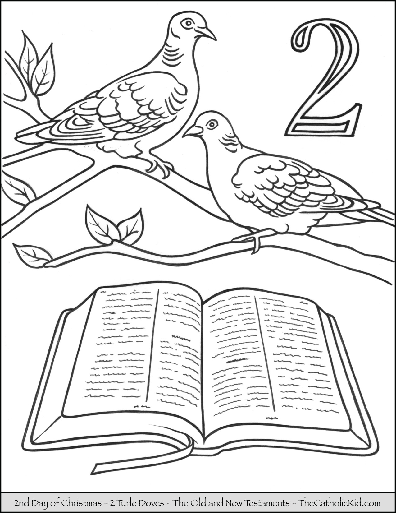 12 days of christmas coloring pages twelve days of christmas coloring pages coloring home christmas of pages 12 coloring days