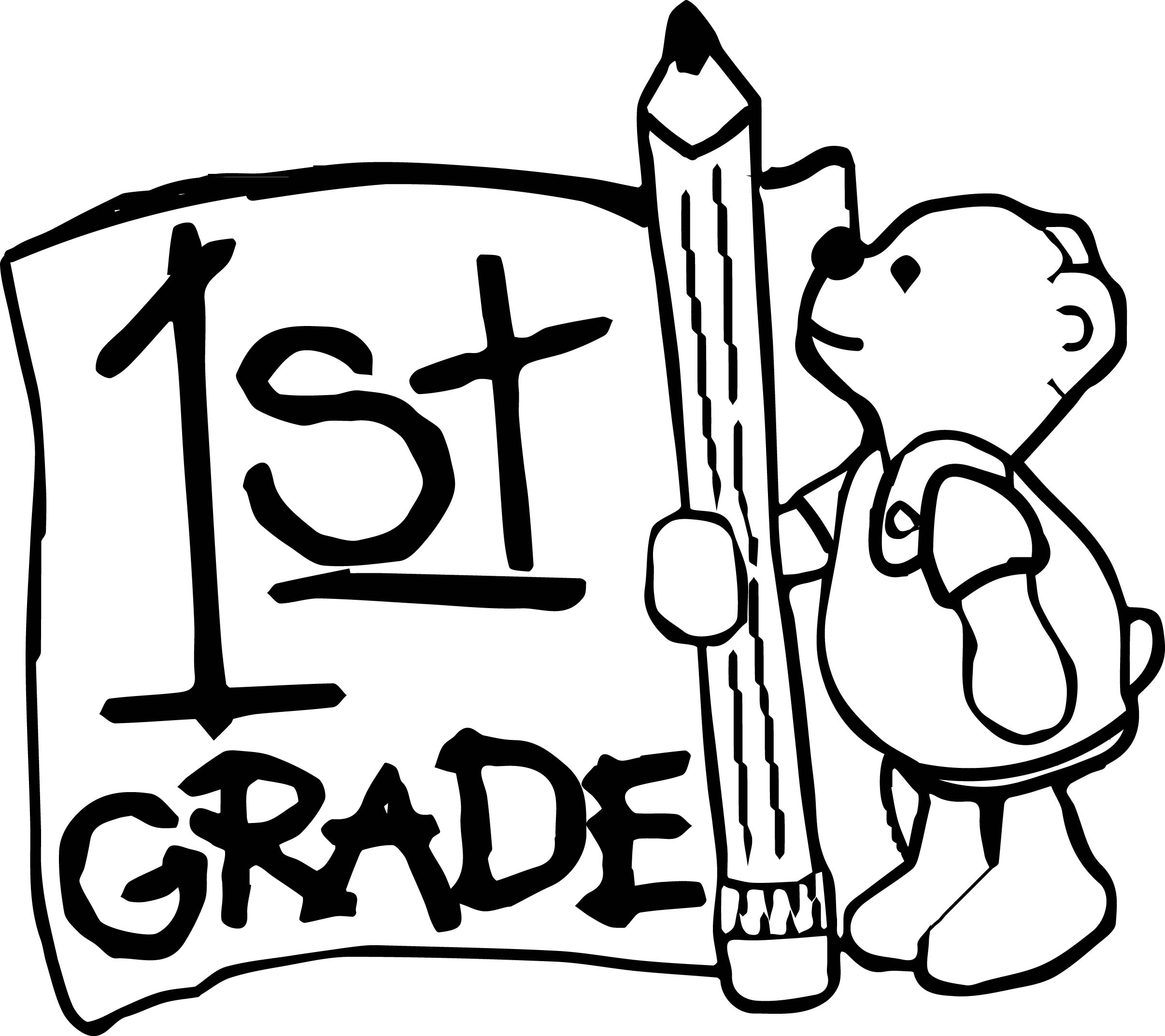 1st grade coloring pages 1st grade coloring pages free download on clipartmag pages coloring 1st grade