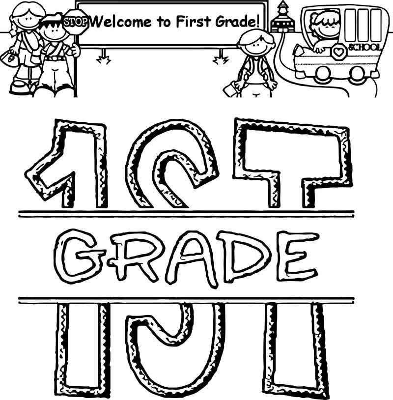 1st grade coloring pages free coloring pages for first grade coloring home 1st grade coloring pages