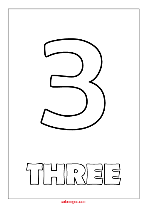 3 coloring sheet worksheets number 3 coloring page get coloring pages sheet coloring 3